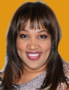 Booking Info for Kym Whitley