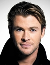 Booking Info for Chris Hemsworth