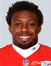Booking Info for Eric Berry