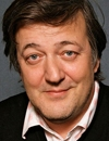 Booking Info for Stephen Fry