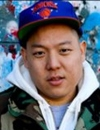 Booking Info for Eddie Huang
