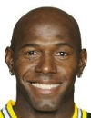 Booking Info for Donald Driver