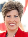 Booking Info for Joni Ernst
