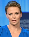 Booking Info for Charlize Theron