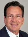Booking Info for Dannel Malloy