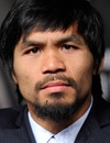Booking Info for Manny Pacquiao