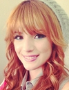 Booking Info for Bella Thorne