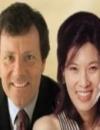 Booking Info for Nicholas Kristof & Sheryl WuDunn