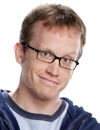 Booking Info for Chris Gethard