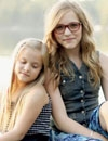 Booking Info for Lennon and Maisy Stella
