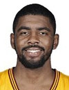 Booking Info for Kyrie Irving