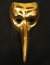 Booking Info for Claptone