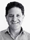 Booking Info for Nick Hanauer