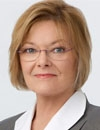 Booking Info for Jane Curtin