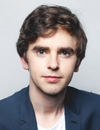 Booking Info for Freddie Highmore