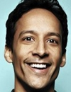 Booking Info for Danny Pudi