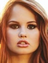 Booking Info for Debby Ryan