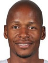 Booking Info for Ray Allen