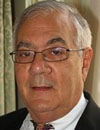 Booking Info for Barney Frank