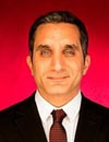 Booking Info for Bassem Youssef