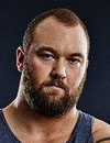 Booking Info for Hafthor Bjornsson