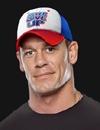 Booking Info for John Cena