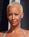 Booking Info for Amber Rose