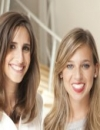 Booking Info for Danielle Weisberg and Carly Zakin