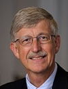 Booking Info for Dr. Francis Collins