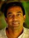 Booking Info for M. Sanjayan