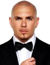 Booking Info for Pitbull
