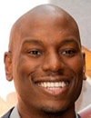 Booking Info for Tyrese Gibson