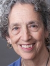 Booking Info for Ruth Messinger