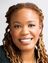 Booking Info for Heather McGhee