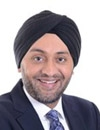 Booking Info for Hardeep Walia