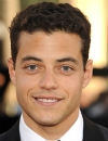 Booking Info for Rami Malek