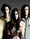 Booking Info for Houndmouth
