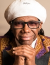 Booking Info for Nile Rodgers