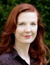 Booking Info for Kate Crawford