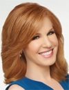 Booking Info for Liz Claman