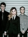 Booking Info for Echosmith