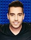 Booking Info for Nick Fradiani