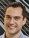 Booking Info for Nathan Blecharczyk