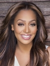 Booking Info for La La Anthony