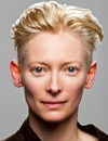 Booking Info for Tilda Swinton