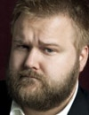 Booking Info for Robert Kirkman