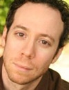 Booking Info for Kevin Sussman