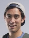 Booking Info for Zach King