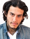 Booking Info for Richard Cabral