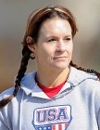 Booking Info for Jen Welter